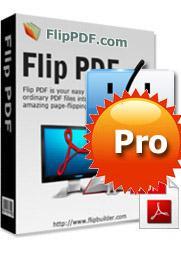 Flip PDF Professional per Mac