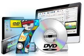 ImTOO DVD Ripper per Mac