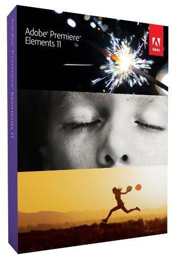 Adobe Premiere Elements 11.0