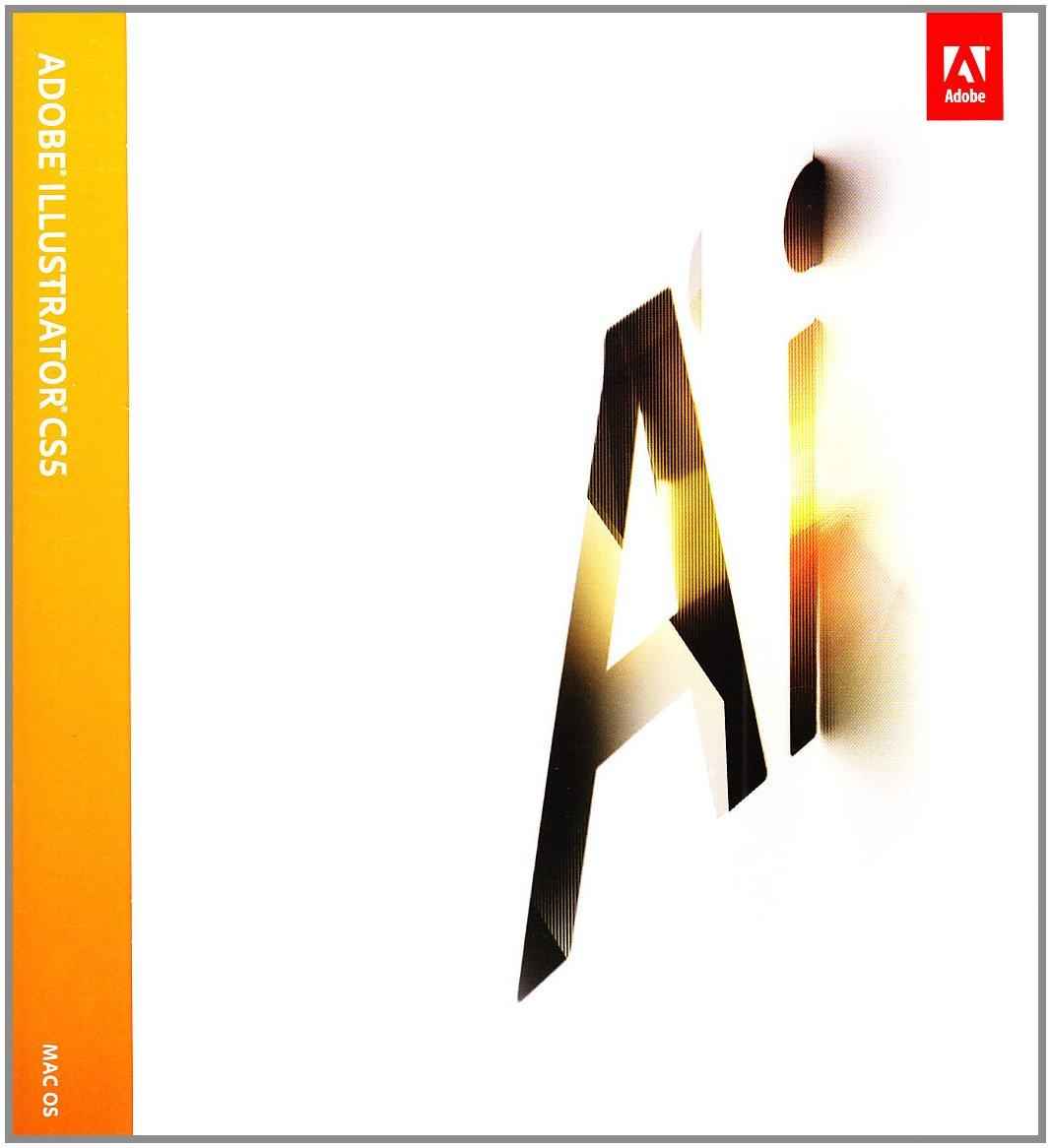 Adobe Illustrator CS5 15 per Mac