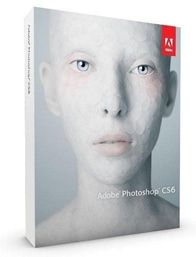 Sconto Adobe Photoshop CS6