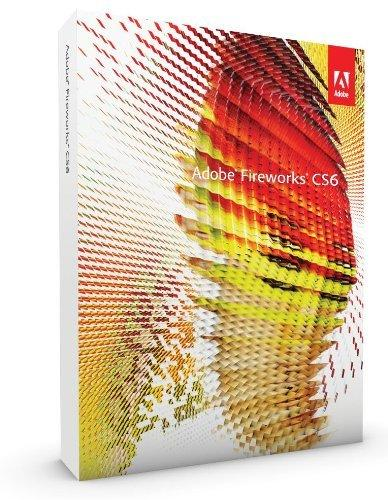 Adobe Fireworks CS6 per Mac