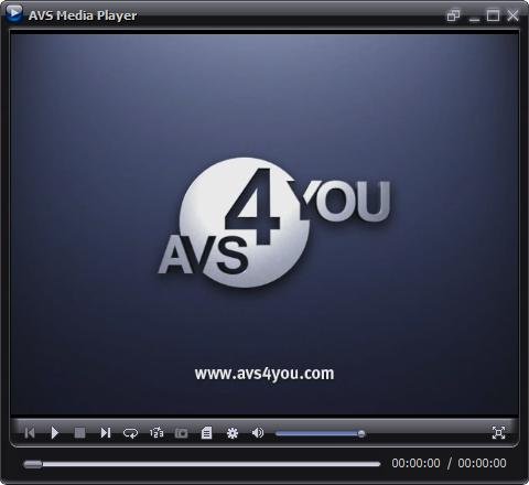 Software AVS4YOU