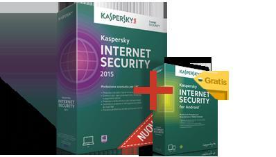 Kaspersky Internet Antivirus 2017
