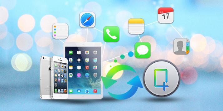 FoneLab iOS