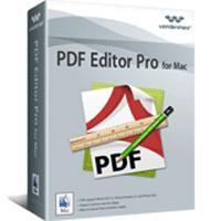 Wondershare PDFElement per Mac