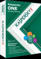 Kaspersky ONE Universal Security