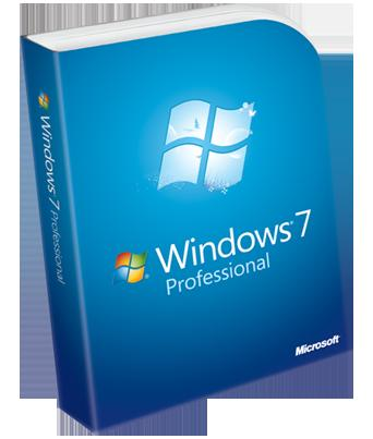 Coupon Windows 7 Professional
