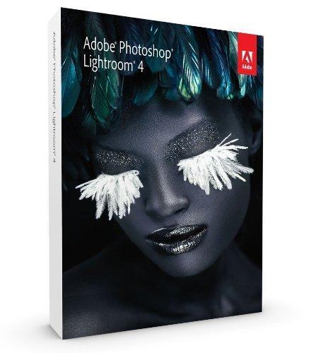 Sconto e Promozione per Adobe Photoshop Lightroom 4
